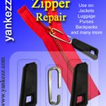 Yankezz Zipper Grabber Repair Kit