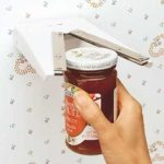 Wall Mount Zim Jar Opener